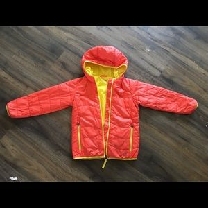 LL Bean Shell Jacket